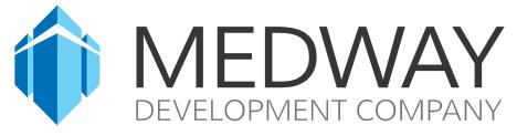 Medway Development